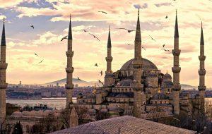 Стамбул: отказов от туров нет?