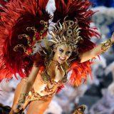 Знаменитый карнавал в Бразилии пройдет в конце февраля