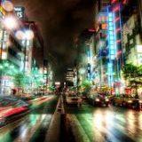 Что интересного в японском Токио