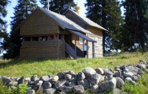 Красивейшая деревня России хочет «спрятаться» от туристов