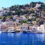 Греция: Остров Додеканес — лучшее майское направление