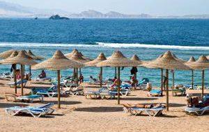 Турагентства принимают заявки на туры в Египет