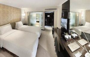 Новый бюджетный отель открылся в Гонконге