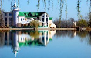 В Горячем Ключе построят курортно-оздоровительный комплекс