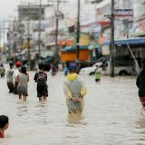МИД РФ о возможности новых ливней на юге Таиланда