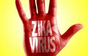 Список стран, неблагополучных в отношении вируса Зика