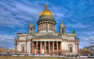 Передача Исаакиевского собора церкви скажется на его популярности у туристов