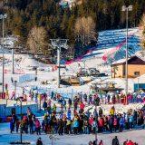«Архыз» снижает цены на ски-пассы и прокат лыж