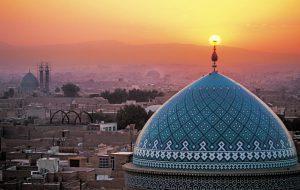 Иран отменит визы для россиян