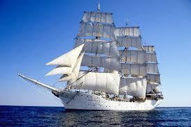 Преимущества профессии моряка