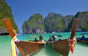 Что Таиланд предложит туристам в 2017 году?