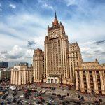 МИД предостерёг россиян