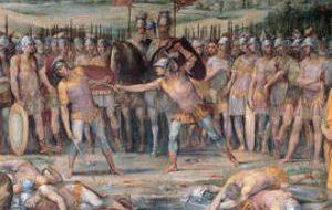 Италия: Капитолийские музеи пустят на выставку всего за 1 евро