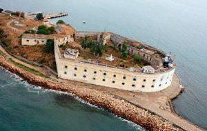 Константиновская батарея в Севастополе откроется для туристов весной