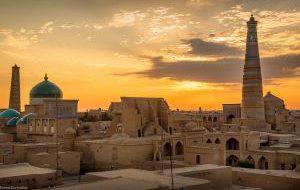 Россия и Узбекистан подпишут туристическое соглашение