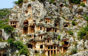 Турция меняет свой туристический имидж