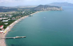 В Крыму предложили взимать курортный сбор только в летние месяцы