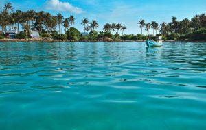 Вьетнамский остров Хон Сон превратят в новый туристический рай