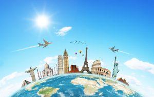 Главные travel тренды-2016