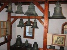 Музей колоколов открылся в Псковской области