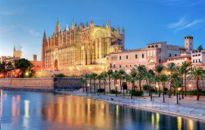 Отдых в загадочной Испании