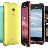 Смартфоны ASUS, идеальный стиль и неповторимый функционал в каждом устройстве.