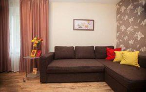 Квартира посуточно или ночевка в гостинице