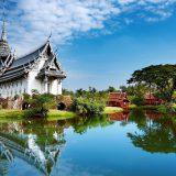Таиланд не будет брать деньги за визу ещё полгода