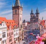 Отправляетесь в Прагу? Тогда узнайте полезные советы!