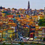 Порто — лучшее семейное направление Европы