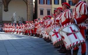 Итальянцы готовятся к встрече Нового года