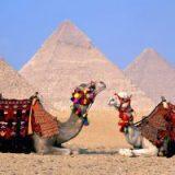 Египетская виза пока не дорожает