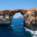 Мальта лишилась популярной достопримечательности