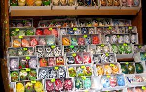 Пасхальные ярмарки в Праге откроются 1 апреля