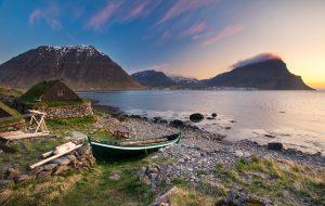 Исландия пытается сократить число гостей
