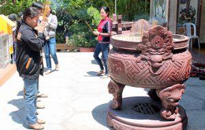 Вьетнам вводит этический кодекс туриста