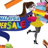 В Малайзии — большая распродажа
