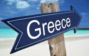 Греция создала схему действий в рамках растущего турпотока из РФ