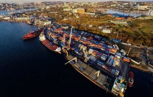 Упрощён порядок въезда иностранцев через порт Владивосток