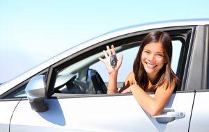 Прокат авто в Украине с «SevenCars»