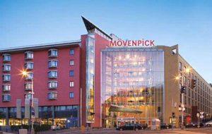Отель Mövenpick открылся в Шри-Ланке