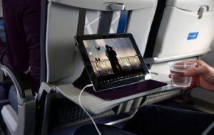 Авиакомпании пробуют смягчить запрет на провоз ноутбуков и планшетов