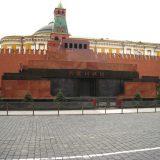 Мавзолей Ленина в Москве вновь открыт для посещения