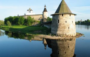 В Псковской области появился маршрут, посвященный Ледовому побоищу
