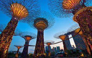 В Сингапуре пройдет гастрономичческий фестиваль Michelin
