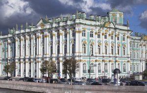 В музеях Санкт-Петербурга усилены меры безопасности
