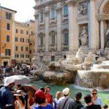 Фонтан в Риме стал миллионером