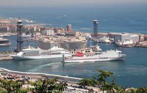 Барселона выставляет туристам новые счета