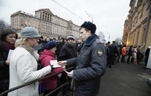 Россиянам рекомендуется поторопиться c визами