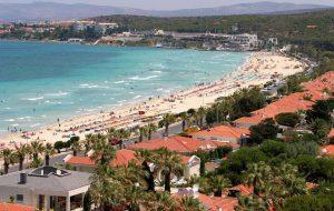 Carlson Rezidor Hotel Group откроет отель Park Inn в Измире